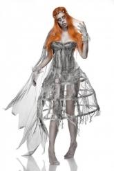 Kostume zombie brud kvinde