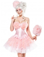 Kostume sukker dame kvinde