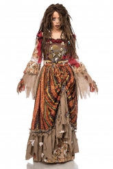 Kostume hav kvinde