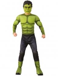Hulk Avengers Infinity War™ kostume - barn