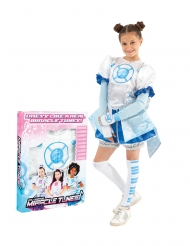 Deluxe Jasmine kostume til piger - Miracle Tunes™