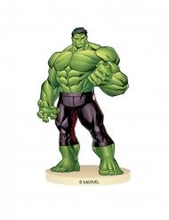 Plastikfigur Hulk Avengers™ 9 cm