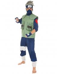 Kostume Kakashi Hatake Naruto™ mand