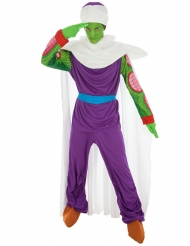 Kostume Piccolo Dragon Ball™ voksen