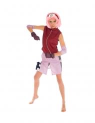 Kostume Sakura Haruno Naruto™ kvinde