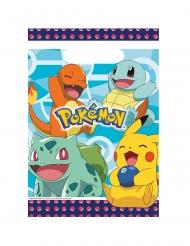 8 Gaveposer i plastik Pokémon™