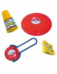 24 små Pokemon™ legetøj