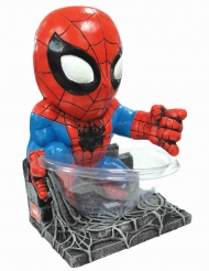 Mini slikskål Spiderman™ 38 cm