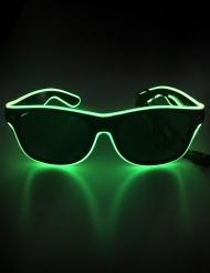 Neon briller - voksen