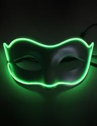 Venetisk maske LED - voksen