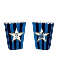 4 Popcorn bokse Inter™ 13,5 x 8,5 x 19 cm