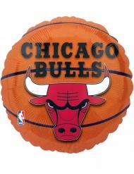 Aluminium Ballon Chicago Bulls™ 43 cm