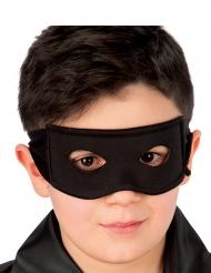 Hævner maske i stof barn