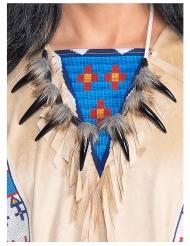 Winnetou™ halskæde - voksen