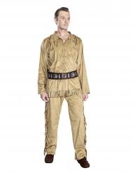 Old Shatterhand™ kostume - voksen