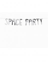 Guirlande Space Party 13 x 96 cm