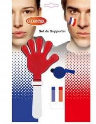 Tilbehørsæt til fans af Frankrig