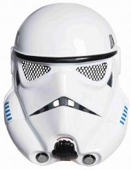 Stormtrooper™ vintage maske voksen