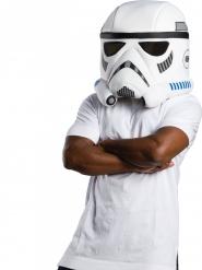 Maskot Stormtrooper™ maske - voksen