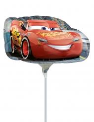 Lille aluminium ballon Cars 3™ 33 x 30 cm