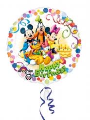Aluminium ballon Mickey Mouse og venner™43 cm