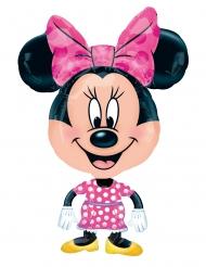 Aluminium ballon Minnie™ 55 x78 cm
