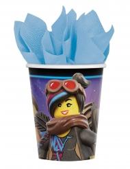 8 Papkrus The Lego Movie 2™ 266 ml