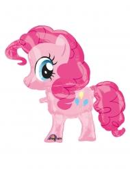 Aluminium Ballon My Little Pony™ Airwalker 66 x 73 cm