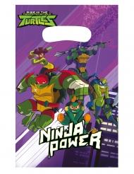 8 Gaveposer The Rise of Teenage Mutant Ninja Turtles™