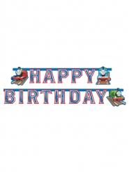 Guirlande Happy Birthday Thomas og venner 180 x 15 cm