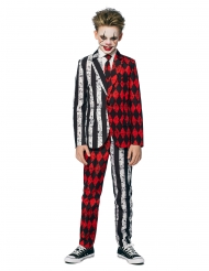 Mr. Twisted Circus kostume Opposuits™ - teenager