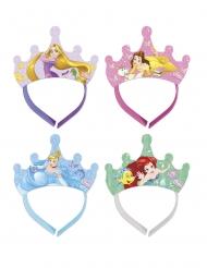 4 Tiaraer Disney™ drømmeprinsesse