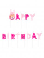 Fødselsdagslys Happy Birthday Disney Princesses™