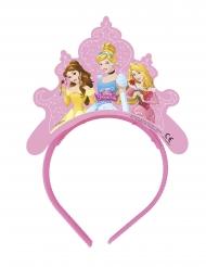 4 Tiaraer Disney™ drømmeprinsesse - hjerteformet