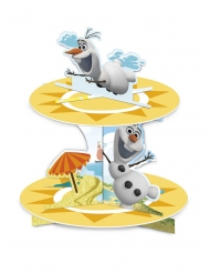 Olaf™ Cupcake holder i karton