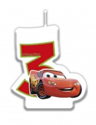 Fødselsdagslys alder Cars™