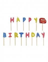 Fødselsdags lys Cars™