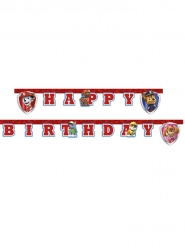 Happy Birthday Guirlande Paw Patrol Ready for Action™ 2 m