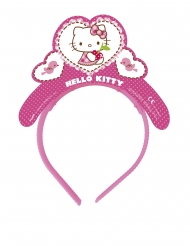 4 Karton tiara Hello Kitty™