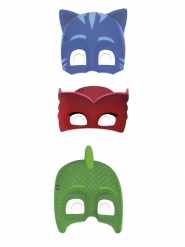 6 Pyjamas Heltene™ masker