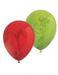 8 Latex balloner Ladybug™