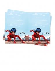 Plastik dug Miraculous Ladybug™ 120 x 180 cm