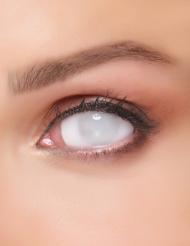 Fantasi linser hvide øjne til voksne