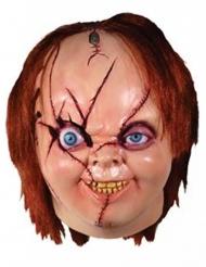 Chucky™ Childs Play luksus maske voksen