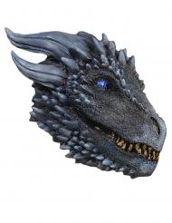 Game of Thrones™ Viserion luksus maske voksen