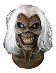 Killer Iron Maiden™ maske til voksne