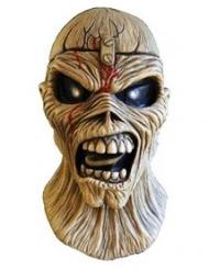 Piece Of Mind Iron Maiden™ Maske til voksne
