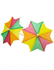 10 pinde parasol