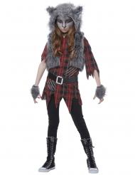 Varulv Kostume til piger