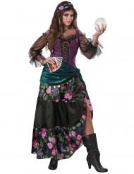 Spåkone Kostume til kvinder